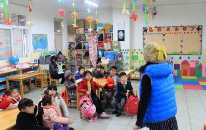 加强安全管理 落实消防零险情——北京王府幼儿园消防安全逃生演练