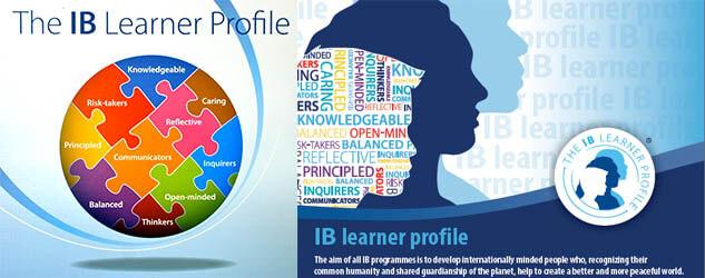 IB学习者目标